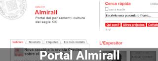 Portal Almirall